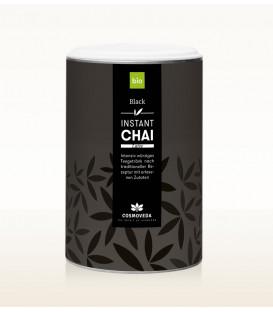 BIO Instant Chai Latte - Black 200g Cosmoveda