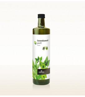 BIO Olej słonecznikowy 1 l Cosmoveda