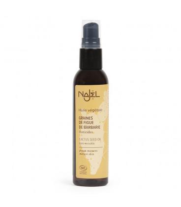 Olejek z Opuncji Figowej (Cactus oil) 80ml Najel - Eliksir Młodości