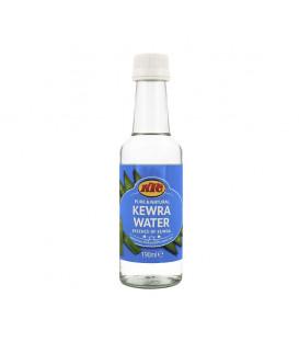 Woda z Kewry 190 ml KTC Kewra Water - naturala tonizacja twarzy