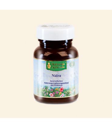 Nidra Rasayana - suplement diety, 60 tabletek, Maharishi Ayurveda