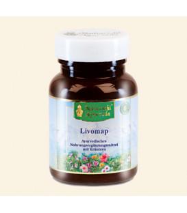 Livomap Rasayana 60 tabletek, Maharishi