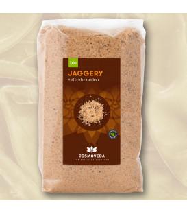 Jaggery organic Cane Sugar, 400 g