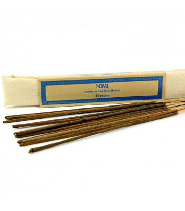 Tearose Nimi Premium Incense, 15 sticks