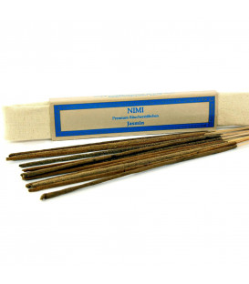 Jasmine Nimi Premium Incense, 15 sticks