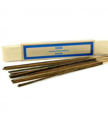 Jasmine Nimi Premium Incense, 15 sticks