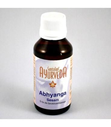 Abhyanga Sesame Oil Santulan, 100 ml