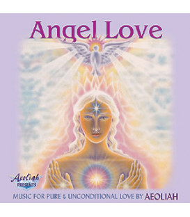 Angel Love - Aeoliah CD