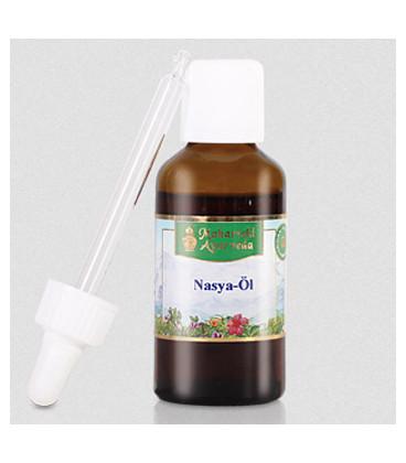 Olejek do nosa Nasya Oil Maharishi, 50 ml