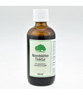Neem-leaves tincture, 100 ml