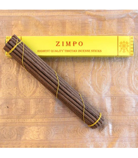 Zimpo Tibetan Incense, 27 sticks