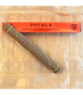 Potala Tibetan Incense, 27 sticks