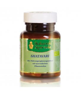 Shatavari BIO 60 tabletek Maharishi Ayurveda