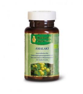 BIO Amalaki 60 kapsułek - suplement diety, Maharishi Ayurveda