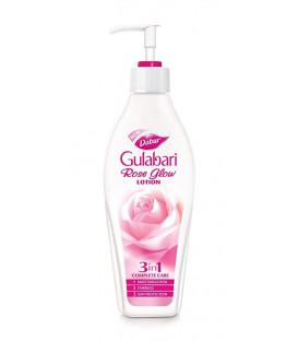 Różany balsam nawilżający GULABARI z atomizerem 200ml Dabur