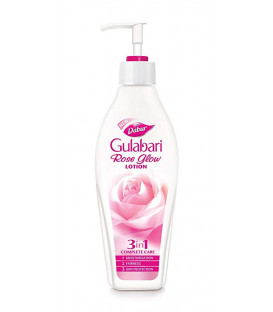 Różany balsam nawilżający GULABARI 100ml Dabur