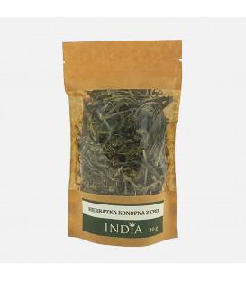 Herbatka konopna z CBD 20g India Cosmetics