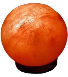 Lampa solna KULA gładka, średnica 15 cm