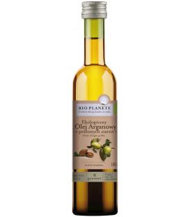 Olej arganowy z prażonych ziaren 100 ml BIO PLANETE