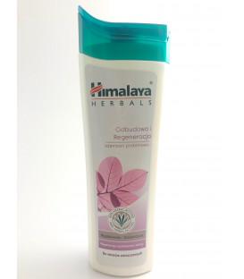 Szampon proteinowy Himalaya 2w1 Odbudowa i Regeneracja do włosów suchych i zniszczonych 400ml