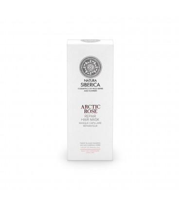 Maska do włosów regenerująca Arktyczna Róża 200 ml