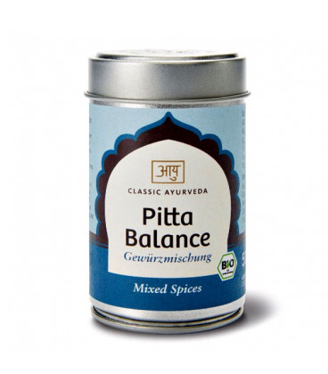 Pitta Balance spice blend organic, 50 g