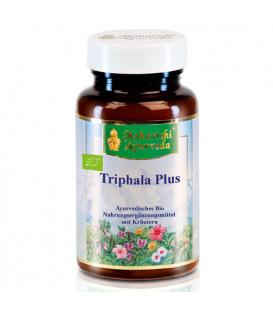 Triphala Plus organic, 60 g