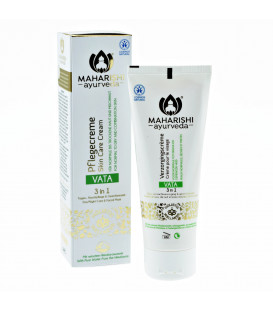 Vata skin care cream Maharishi, 75 ml