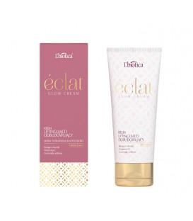 Krem do twarzy liftingująco - odbudowujący 50ml L'biotica Eclat Glow Cream