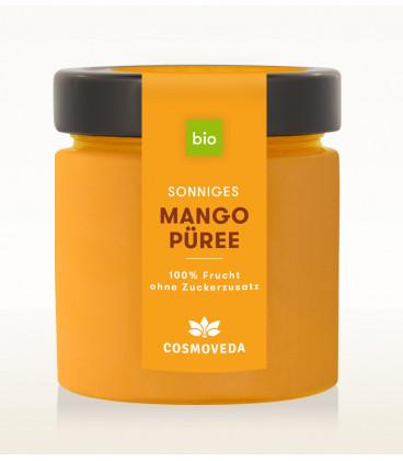 BIO Mango Püree 170ml