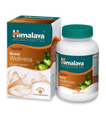 Triphala Himalaya 60 kaps. suplement diety