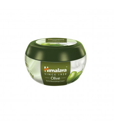 Krem oliwkowy 50ml Himalaya