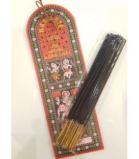 Namaste Kadzidła w patyczkach CEDROWE długość 20cm - 22 patyczki