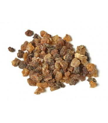 Żywica Myrrh Naturalne Kadzidło 60 g. Song of India