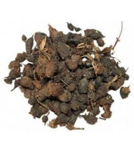 Kadzidło żywiczne Cyperus - Nagarmotha 25 g. Song of India