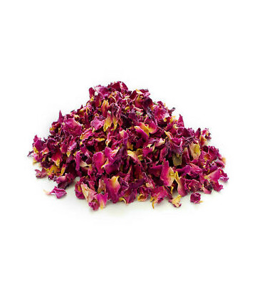 10 g. Mystic Rose Natural Resin in Hanging Pouch REP-MS