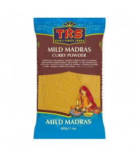 TRS Madras Curry Powder Mild 100G