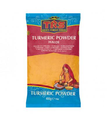 TRS Haldi (Turmeric) Powder 100G