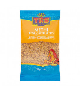 TRS Methi (Fenugreek) Seeds 100G