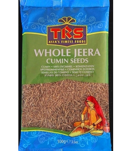 TRS Jeera (Cumin) Whole 100G