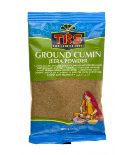 Kumin w proszku Jeera (Cumin) Powder 100G TRS