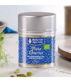 Przyprawa BIO Pitta Churna z dozownikiem, 35 g Maharishi