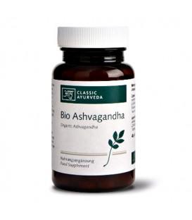 Ashwagandha suplement diety 150 tabletek Classic Ayurveda