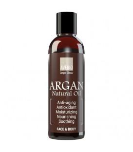 Olej arganowy organiczny (ECOCERT) 100ml AVEBIO