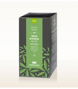 Herbata BIO dla Vata 25 torebek x 1,8g Cosmoveda