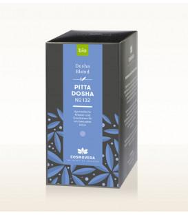 Herbata BIO Pitta 25 torebek  x 1,8g Cosmoveda