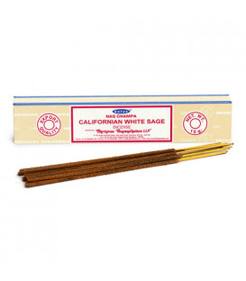 Californian white Sage Incense, from the Creators Of ...