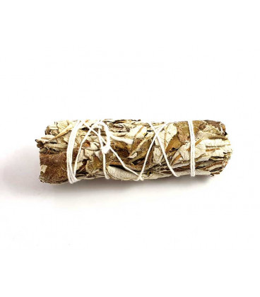 Yerba Santa smudge bundle 4 inch from Central America...
