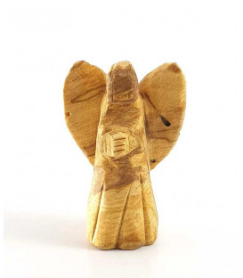 Palo Santo Angel from Peru (Scent Contributor)