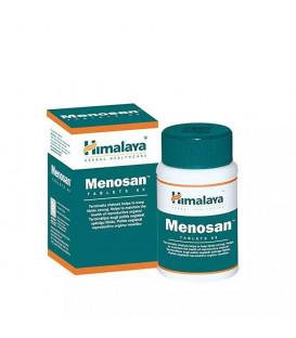 Menosan Himalaya 60 tabl - na menopauzę